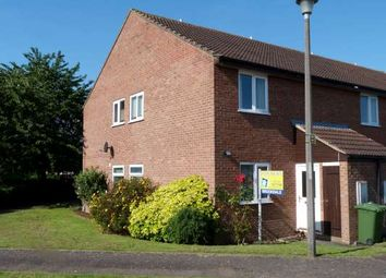 Thumbnail 1 bedroom flat to rent in Wainwright, Werrington, Peterborough