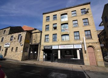 1 bed flat for sale in Bull Close Lane, Halifax HX1