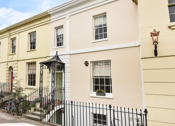 Thumbnail 4 bed terraced house for sale in St. Georges Terrace, Cheltenham