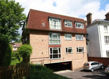 Thumbnail 2 bed flat to rent in Harvey Road, Guildford, Surrey