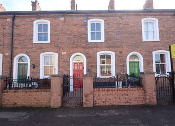 Thumbnail 2 bed terraced house to rent in Sunnyside Street, Belfast