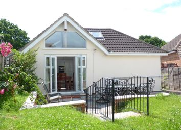 Thumbnail 3 bed detached bungalow for sale in Highlands Road, Fareham