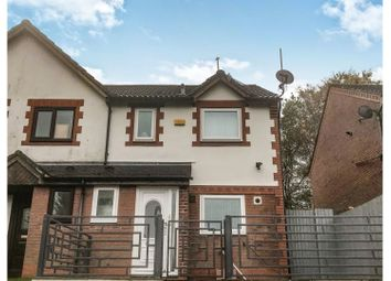 Thumbnail 3 bed semi-detached house for sale in Penyfan View, Merthyr Tydfil