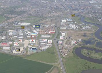 Thumbnail Warehouse to let in Pennine House, Concorde Way, Preston Farm Industrial Estate, Stockton On Tees, Teesside