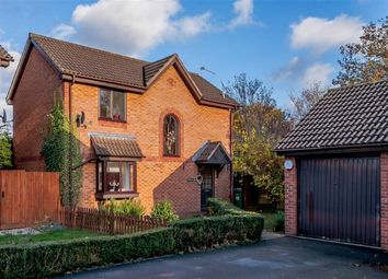Thumbnail 3 bed detached house for sale in The Shires, Lower Bullingham, Hereford