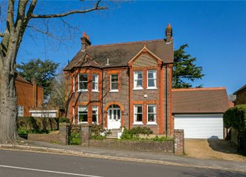 6 bed detached house for sale in Nightingale Road, Rickmansworth, Hertfordshire WD3