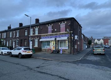 Thumbnail Retail premises for sale in Hornby Street, Bury