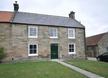Thumbnail 5 bed terraced house to rent in Arncliffe View, Egton, Whitby