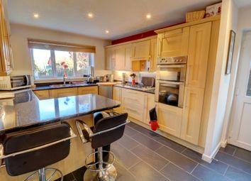4 bed detached house for sale in Hoskyns Avenue, Harley Warren, Worcester WR4