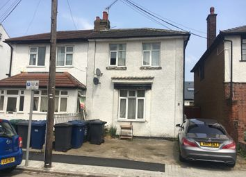 Thumbnail 6 bed maisonette to rent in Hutton Grove, North Finchley