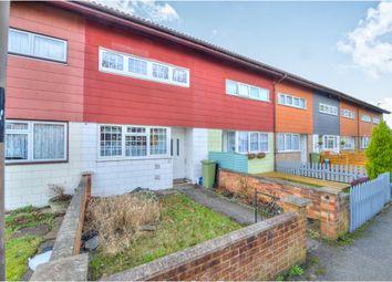 Thumbnail 2 bedroom terraced house for sale in Hunstanton Way, Bletchley, Milton Keynes