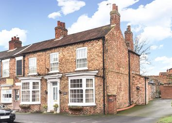 Thumbnail 3 bed end terrace house to rent in Spring Street, Easingwold, York