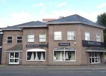 Thumbnail Retail premises for sale in High Street, Swansea