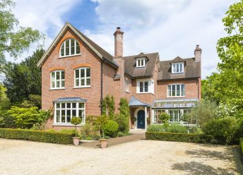 Thumbnail 6 bed detached house for sale in Warren Road, Coombe, Kingston Upon Thames