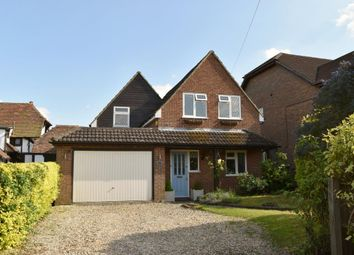 Thumbnail 3 bed detached house for sale in Alexandra Road, Ash