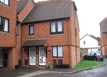 Thumbnail 1 bed flat to rent in Wey Road, Godalming
