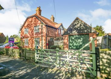 Thumbnail 3 bed semi-detached house for sale in Back Lane, Tonbridge