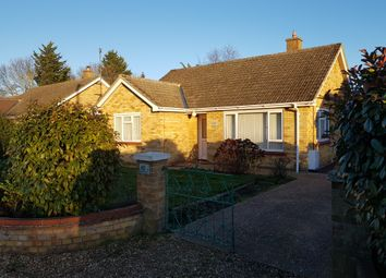 Thumbnail 3 bedroom bungalow to rent in Earith Road, Willingham