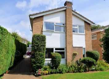 Thumbnail 4 bed detached house for sale in Azalea Close, Longthorpe, Peterborough