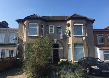 Thumbnail 2 bedroom flat to rent in Argyle Road, Ilford