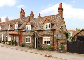 Thumbnail 4 bed property to rent in Hambleden, Henley-On-Thames, Oxfordshire