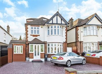 Thumbnail 5 bed detached house for sale in Popes Lane, London