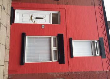 Thumbnail 2 bed terraced house to rent in Oceanic Road, Liverpool