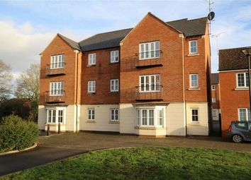 2 bed flat for sale in Cassini Drive, Swindon SN25