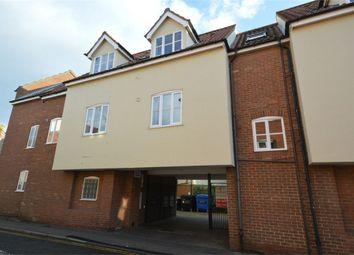 Thumbnail 3 bedroom flat for sale in Cross Lane, Norwich
