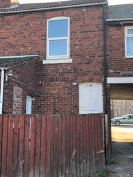 Thumbnail 3 bed flat to rent in Banks Buildings, Ackworth Road, Featherstone, Pontefract