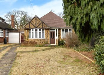 Thumbnail 2 bed detached bungalow for sale in Meadow Close, Ruislip, Middlesex