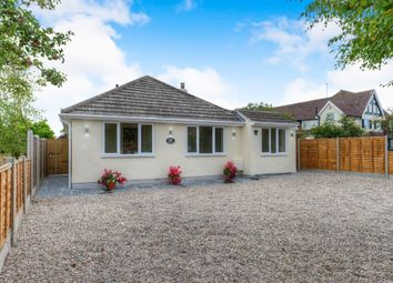 Thumbnail 3 bed detached bungalow for sale in Middletown Lane, Studley