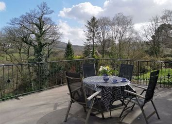 Thumbnail 5 bed detached house for sale in Arkwright Road, Marple, Stockport