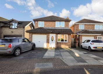 Thumbnail 3 bed detached house for sale in Weardale Park, Wheatley Hill, Durham