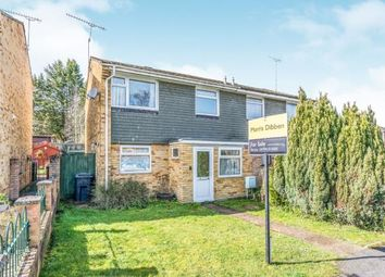 Thumbnail 3 bed semi-detached house for sale in Senlac Road, Romsey