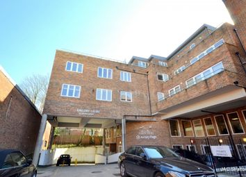 Thumbnail 2 bed flat to rent in Gallery Court, 28 Arcadia Avenue, Finchley Central, London