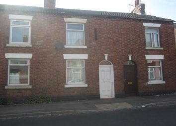 Thumbnail 2 bed terraced house to rent in Middlewich Street, Crewe