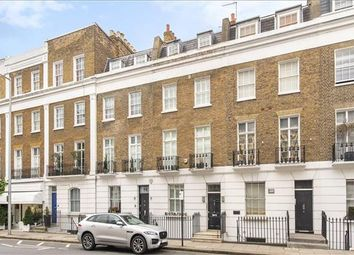 Thumbnail 5 bed terraced house for sale in Sydney Street, London