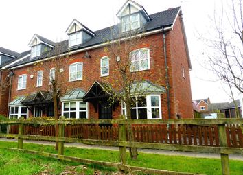 Thumbnail 3 bed end terrace house for sale in The Osiers, Stourport-On-Severn