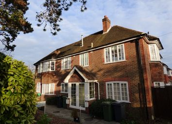 Thumbnail 4 bed flat to rent in Norman Road, Winchester