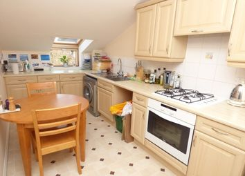 Thumbnail 2 bedroom flat to rent in St. James Place, Normanton Road, South Croydon CR2.