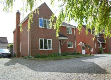 Thumbnail 4 bedroom detached house for sale in Acorn Rise, Hollesley, Woodbridge