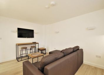 Thumbnail 1 bed flat to rent in Talbot Yard, London