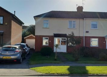 Thumbnail 3 bed terraced house to rent in East End Road, Preston, Hull