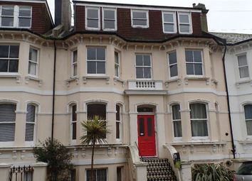 Thumbnail 1 bed flat to rent in Seafield Road, Hove, East Sussex