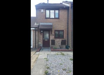 Thumbnail 2 bed terraced house to rent in Maes Y Felin, Ravenhill
