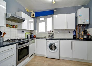 Thumbnail 3 bed flat for sale in Stockwell Gardens Estate, Stockwell, Greater London