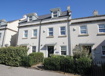 Thumbnail 3 bedroom town house to rent in Yew Tree Road, Coopers Edge, Brockworth