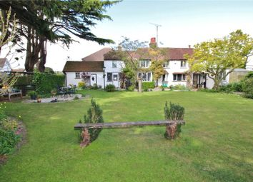 Thumbnail 3 bed detached house for sale in Ashacre Lane, Salvington, Worthing