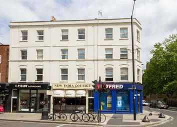 Thumbnail 3 bed flat to rent in Fulham High Street, London